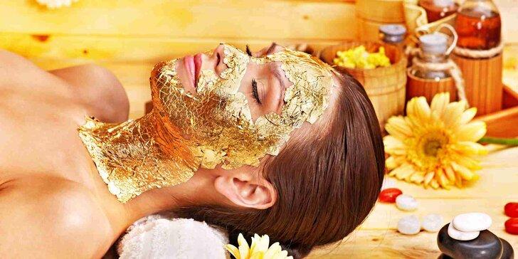 Diamantová péče v kosmetickém balíčku nabitém procedurami pro vaši pleť