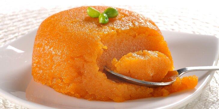 Kurz kultury vaření indické kuchyně včetně cviků pro lepší trávení