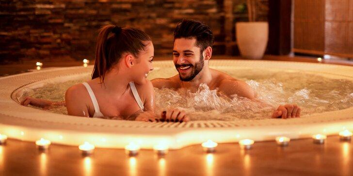 Skvělý odpočinek mezi svátky v Beskydech pro 2: Polopenze i relax ve wellness