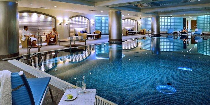 2 nebo 3 noci ve špičkovém hotelu v centru Varšavy: Snídaně, bazén i sauna