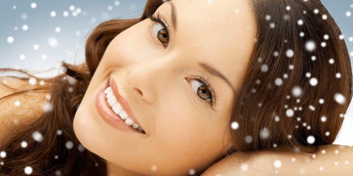 Regenerace pro vaši pleť - čištění s kyselinou hyaluronovou