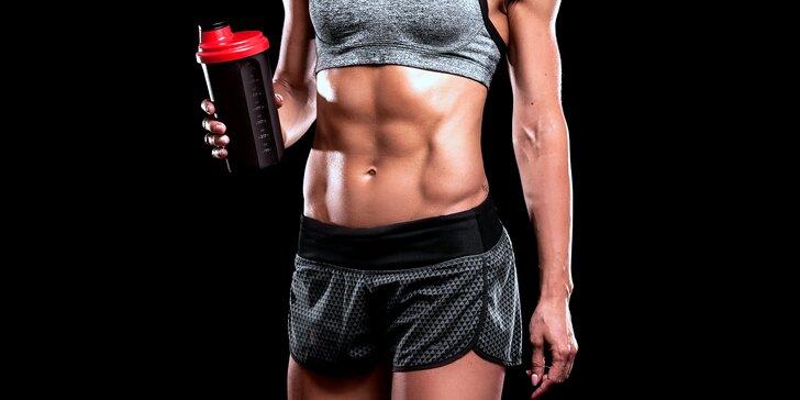 Fitness balíčky: Cvičení na moderních přístrojích i potřebná relaxace