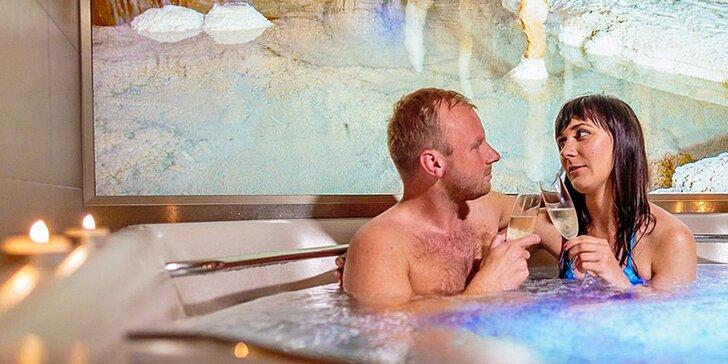Za krásami Moravského krasu: Moderní ubytování, wellness i vstup do jeskyně