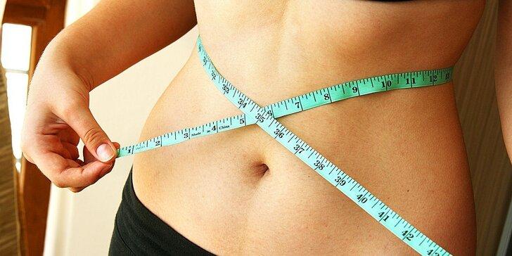 Dejte tuky k ledu: Zkuste efektivní hubnutí díky kryolipolýze