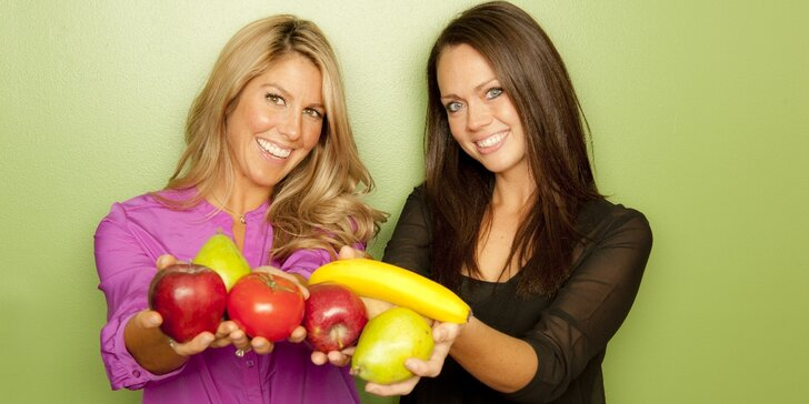 Výživa a zdravý životní styl na měsíc ve studiu Life Energy