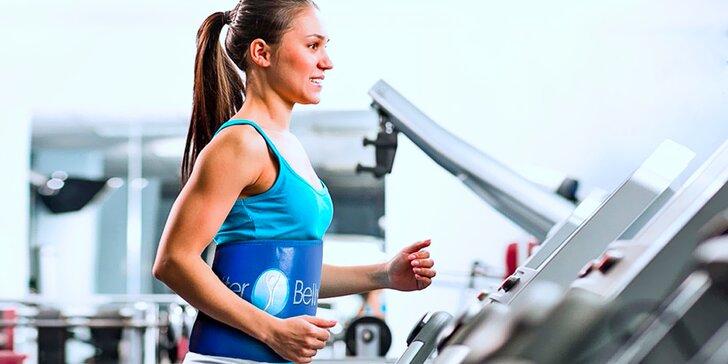 Neomezený týdenní vstup na cvičení s Better Belly pro nové klientky Expresky