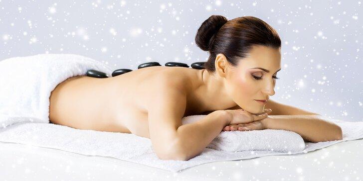 Pro odborníky na relaxaci: Zbavte se stresu a bolesti zad