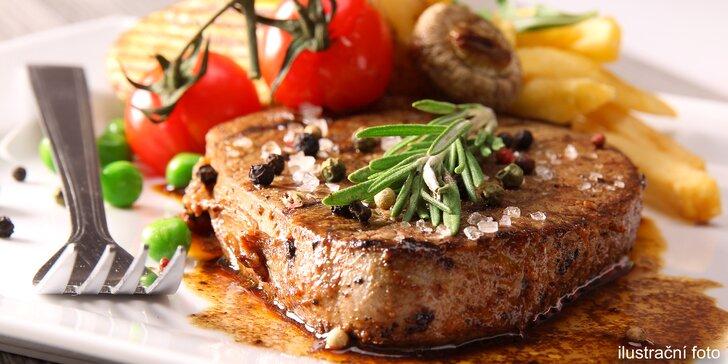 5 obědů, které vás pěkně nasytí - snězte je s kolegy, nebo hodujte celý týden