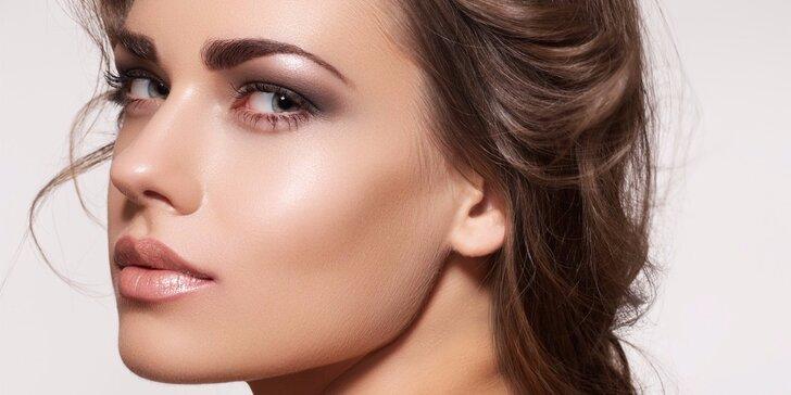 Kosmetický balíček pro dokonalou pleť s kosmetikou Larens