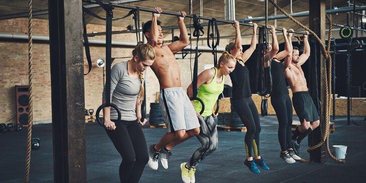 Efektivní trénink šitý na míru vašim potřebám: 2–6 vstupů do Barbar Gymu
