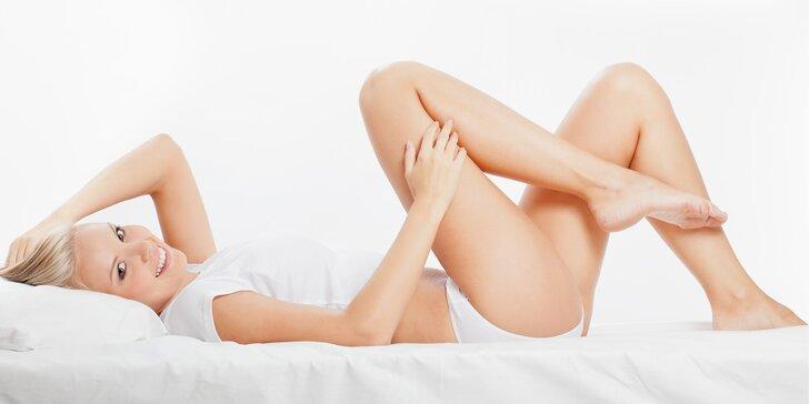Hubnutí bez námahy - thermokryolipolýza vyladí vaše křivky