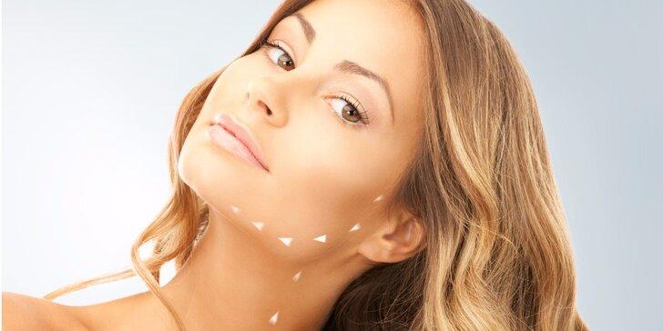 TrioLift – Intenzivní omlazení pokožky s okamžitým liftingem