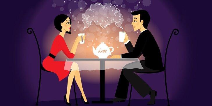Živá seznamka Smart Dating - akce pro vás a kamarádku