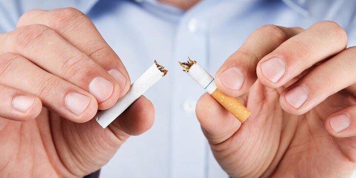 Chcete přestat kouřit? Vyzkoušejte převratnou metodu biorezonance