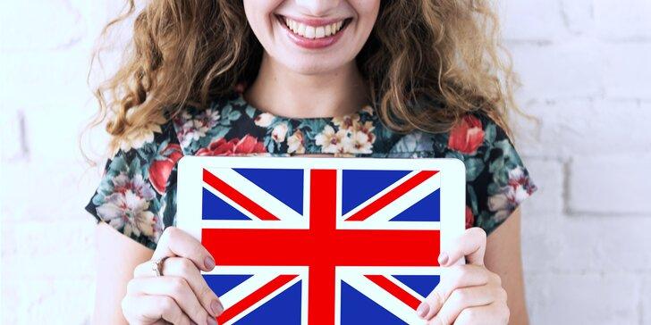 Maturita z angličtiny hravě: Kompletní přípravný on-line kurz