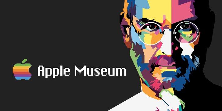 Nakousaná jablka: vstup do Apple Musea s největší sbírkou lahůdek od roku 1976