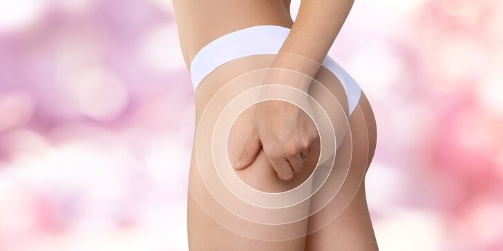 Ošetření přístrojem vacupress - Přístrojová manuální masáž