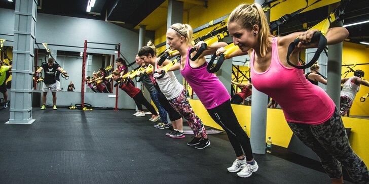 Cvičení, které vás zocelí: Speciální fitness lekce Bitevní pole