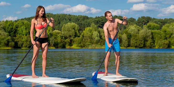 Užijte si pobyt plný akčních zážitků - outdoor camp Krkonoše