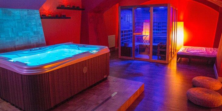 Víkendová pohoda v Jihlavě: Kvalitní 4* ubytování, výlety i zasloužená relaxace