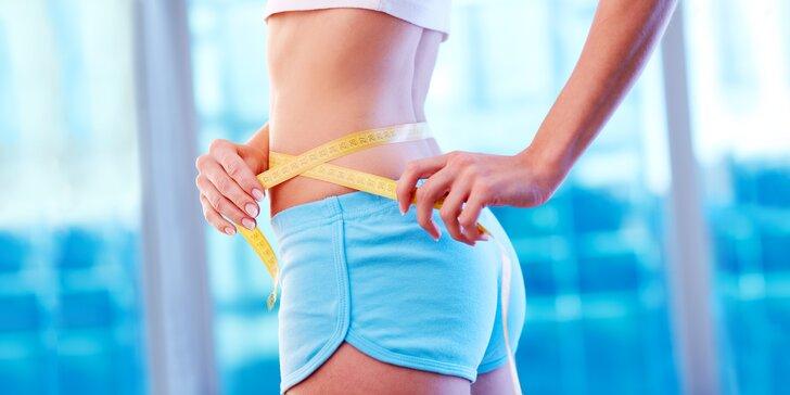 Chcete zhubnout? Tak zhubněte: 1 ze 4 metod pro zeštíhlení a tvarování postavy