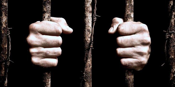 Napínavá únikovka L´Escape pro 4 nebo 6 hráčů: Uprchněte z vojenského bunkru