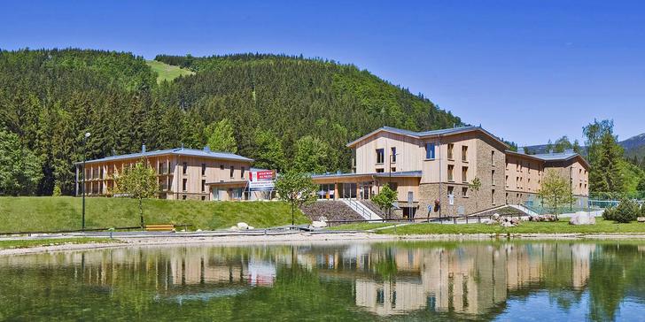 Luxusní apartmán ve Špindlu: dokonalá dovolená pro dva i celou rodinu