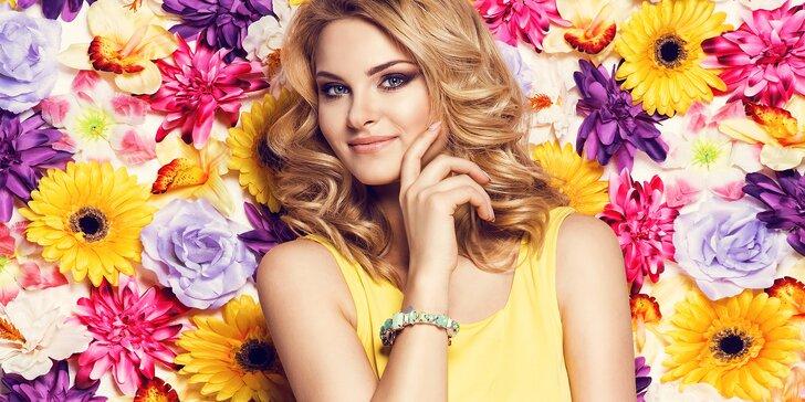 Nechte svoji krásu rozkvést: Důkladné omlazení a vyčištění obličeje a dekoltu