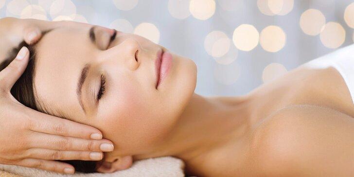 Kraniosakrální osteopatie - relaxační terapie při potížích těla i duše