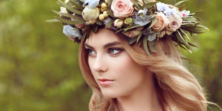 Péče pro dokonalou pleť: ošetření s luxusní přírodní kosmetikou