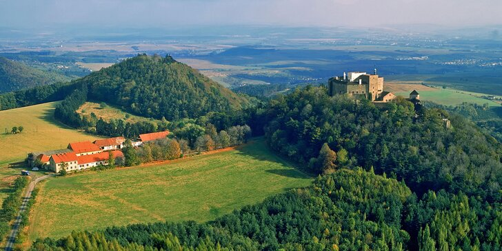 Pohoda na jižní Moravě pro 2: Uvolňující pobyt s vínem, masážemi i aquaparkem