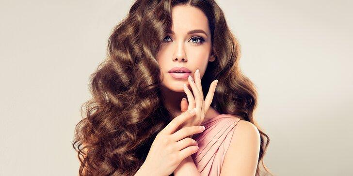 Jarní proměna, s níž rozkvetete: Perfektní make-up, sestřih, manikúra i masáž
