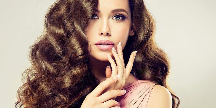 Kosmetické balíčky + výběr manikůry nebo pedikůry