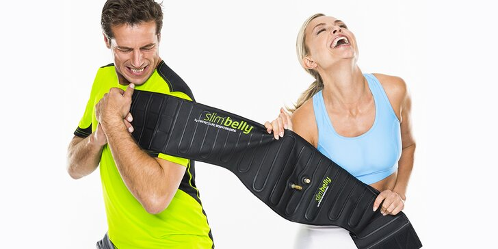 Štíhlejší bříško už za 4 týdny: efektivní trénink v Expresce - dámském fitku