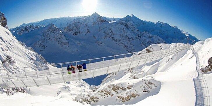 Švýcarské dobrodružství: Procházka po visutém mostě a historickým Luzernem