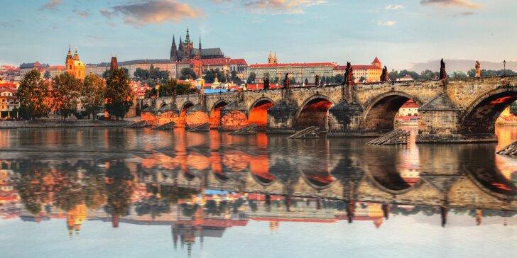 Play Across Prague - outdoorová úniková hra po Praze