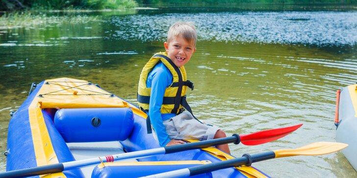Pošlete děti na námořnické prázdniny: příměstské tábory (nejen) s jachtingem