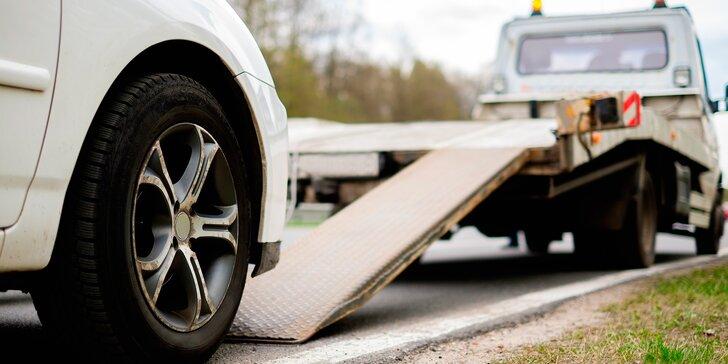 Cestování v klidu: Bezpečnostní značení autoskel s balíčkem služeb a asistencí