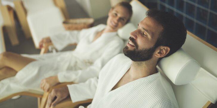 Luxusní privátní wellness v Dřevčicích u Prahy