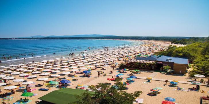Dovča v Bulharsku na 7 či 9 nocí: výběr ze tří hotelů + možnost doplacení dopravy