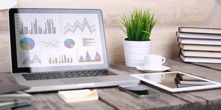 Učte se efektivně: 1 nebo 2 dny na kurzu MS Excel pro začátečníky