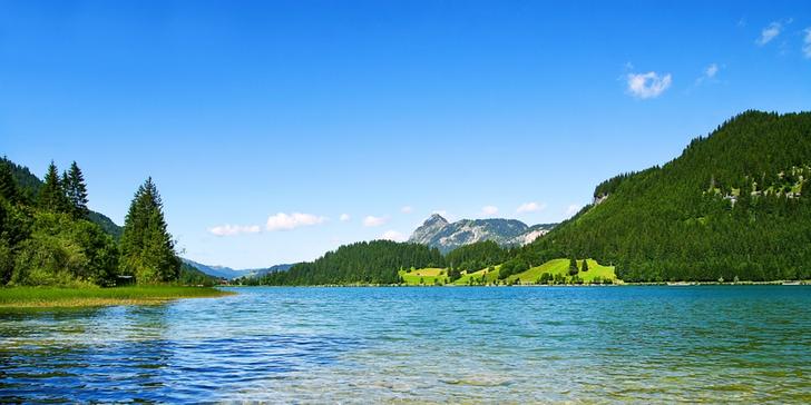 1denní Rakousko: Lilienfeld, Annaberg, Mariazell, nenáročná turistika na Bürgeralpe
