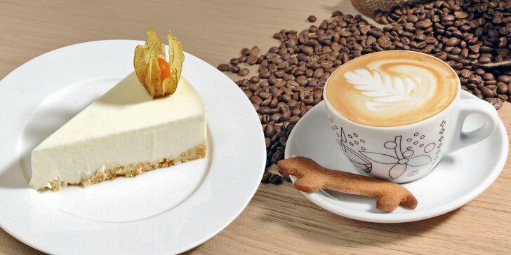 Zastavte se v Elvíře, je tu krásně k nevíře: Skvělý dort a pití pro 1 či 2 osoby