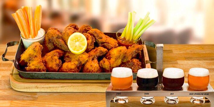 Degustační prohlídka Novoměstského pivovaru pro dva vč. 2 l piva na doma