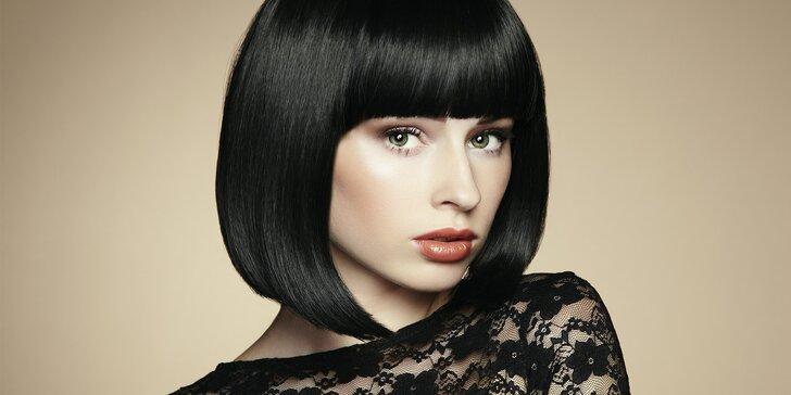 Balíček krásy: Střih vlasů jakékoliv délky s regeneračním zábalem a masáží hlavy