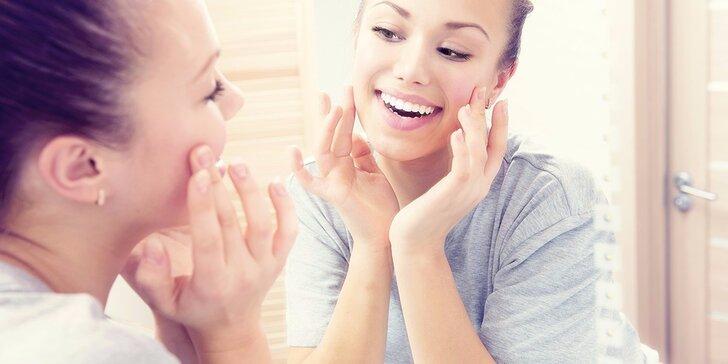 Zbavte se akné jednou pro vždy: kosmetické ošetření problematické pleti