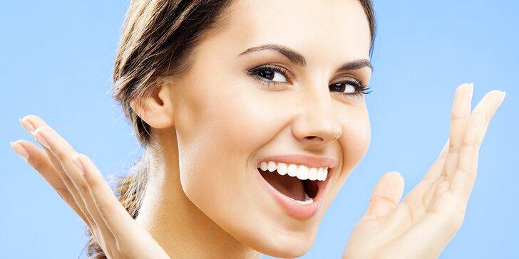 Užijte si až 70 minut kosmetické relaxace v Galerii Babette
