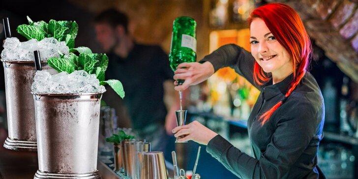 Legenda je zpět: 2 drinky dle výběru v Zanzibaru