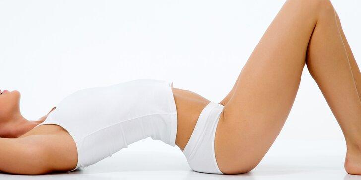 Redukce tuků bez námahy - thermokryolipolýza vyladí vaše křivky