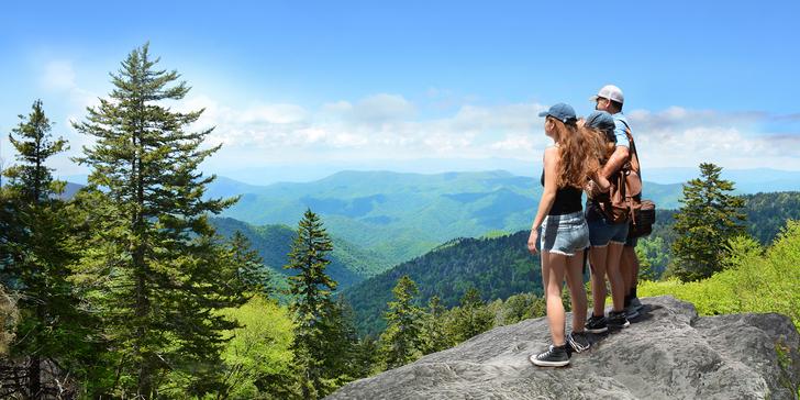 3 nebo 7 dní v Jizerských horách pro pár i celou rodinu s domácí polopenzí